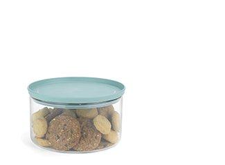 Biscuit barrel