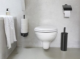 Parts bathroom & toilet