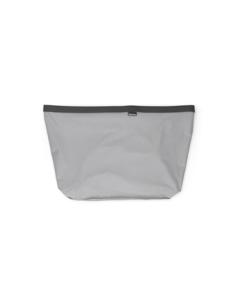 Replacement Bo Laundry Bin Bag 60 litre - Grey