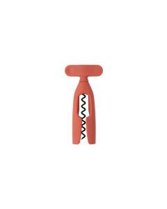 Tasty+ Corkscrew - Terracotta Pink