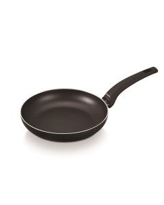 Heat Frying Pan 28cm - Matt Black