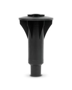 Concrete Tube, Plastic, 45mm, for TopSpinner & Lift-O-Matic