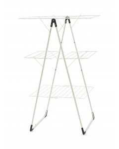 Tower Drying Rack 23m Ivory