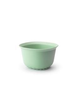 Tasty+ Colander, 2.4 litre - Jade Green