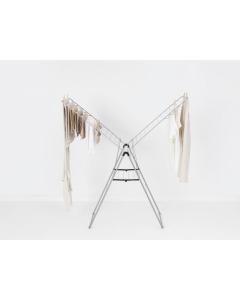 HangOn Drying Rack 25 metres - Metallic Grey