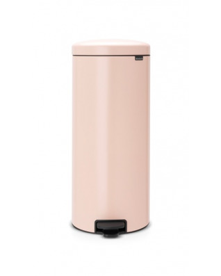 Pedal Bin NewIcon 30 Litre - Clay Pink