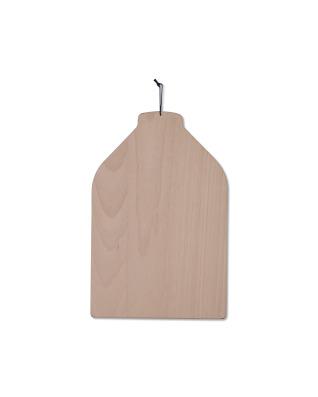 Breakfast Board Can - Beech Wood