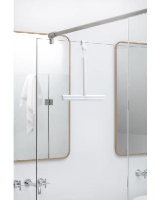 Shower Squeegee - White