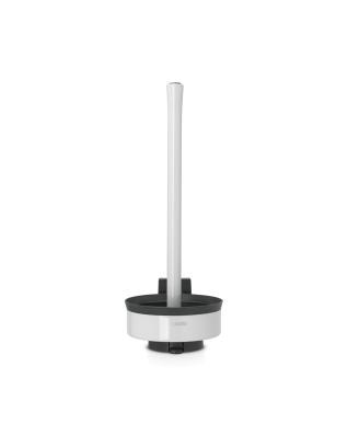 Toilet Roll Dispenser (Profile) - White