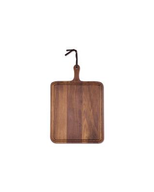 Bread Board Square XL - Oiled Walnut