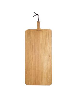 Bread Board Rectangular XL - Oiled Oak