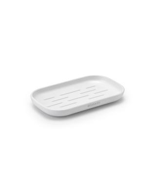 Soap Dish - White