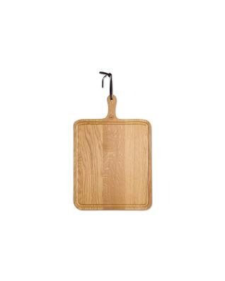 Bread Board Square XL - Oiled Oak