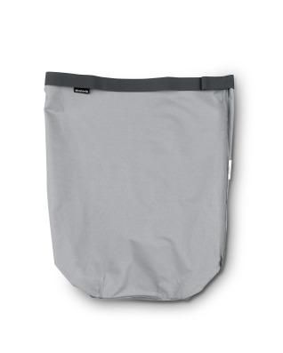 Laundry Bin Bag 60 litre - Grey