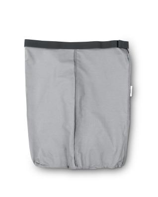 Laundry Bin Bag 55 litre (Selector Bin) - Grey