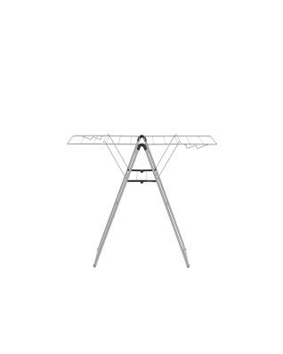 HangOn Drying Rack 15 metres Metallic Grey