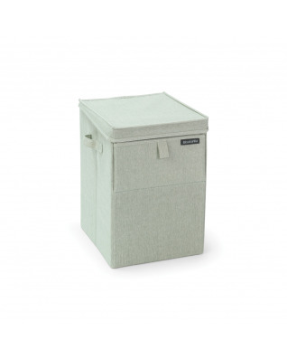Stackable Laundry Box 35 litre – Green