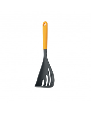 Tasty+ Potato Masher plus Spoon - Honey Yellow