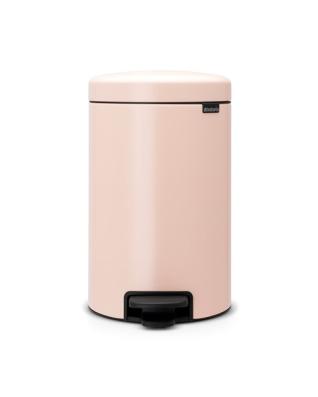 Pedal Bin NewIcon 12 Litre - Clay Pink