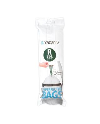 BinLiner Code R (36L) - 10 bags