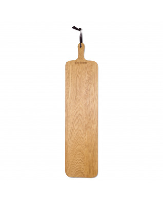Bread Board Slim Fit XL - Oiled Oak