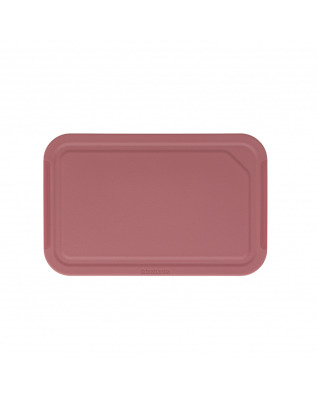 Tasty+ Chopping Board, Small - Grape Red