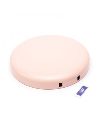 Replacement newIcon Pedal Lid 20L - Pink