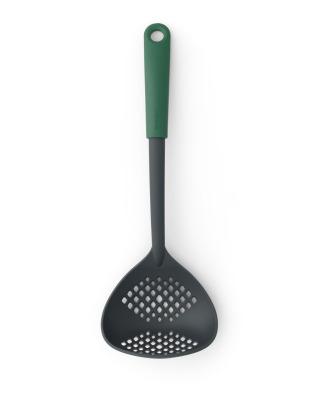 Tasty+ Skimmer plus Ladle - Fir Green