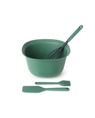 Tasty+ Baking Set - Green