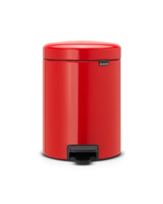 Pedal Bin NewIcon 5 Litre - Passion Red