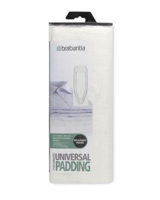 Ironing Board Felt Underlay (E) 135x49 - White