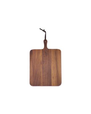 BBQ Board Square XL - Oiled Walnut