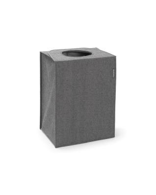 Laundry Bag Rectangular 55 litre – Pepper Black
