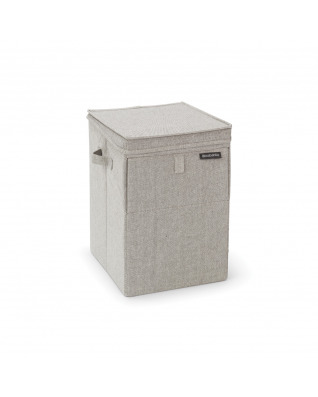 Stackable Laundry Box 35 litre – Grey